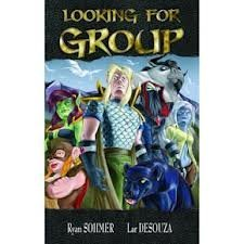 Download Looking For Group, Vol. 2 pdf