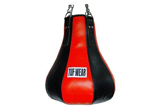 Punch Mais Tasche Heavy Leder tufwear tufwear tufwear Marken B074DZDY7T Dummies Bestseller df8703