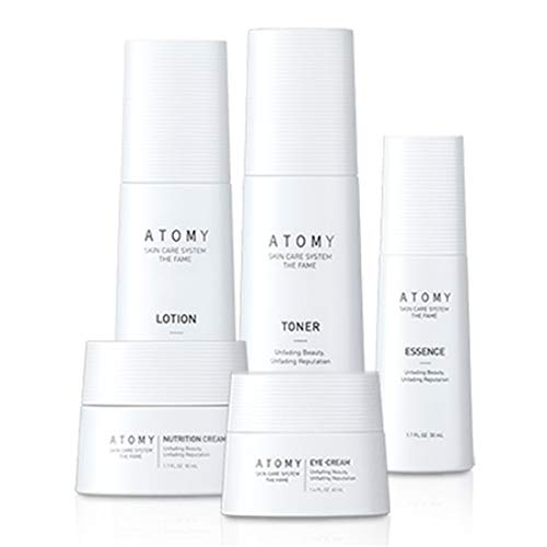 Atomy Skin Care System THE FAME –...
