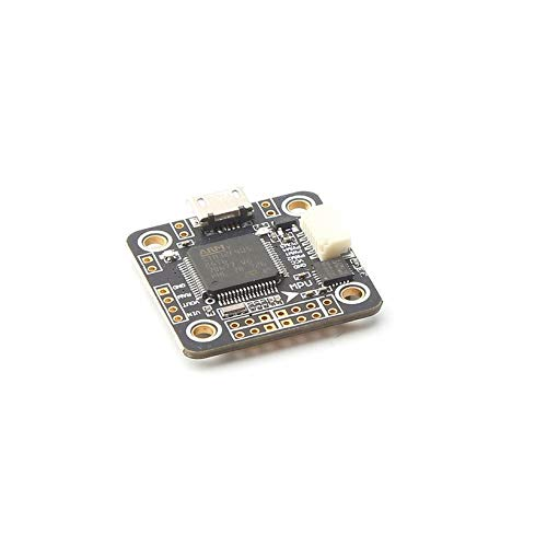 Wikiwand F4 for Nano Stm32f405 2-4s Flight Controller 20 20mm 4g Built-in Osd 5v by Wikiwand (Image #3)