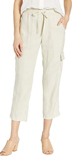 (Sanctuary Women's Discoverer Pull-On Cargo Pants Washed Pebble X-Small 25)
