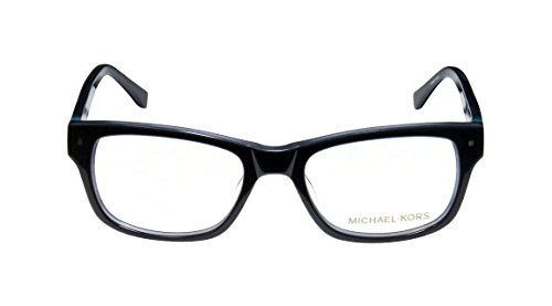 Michael Kors Eyeglasses MK288M 465 Navy Grey Demo 50 18 140