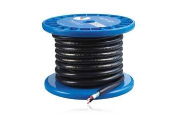 AUVIOR Round Pro Premium Speaker Cable