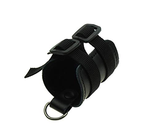 Carlos Foushee Male Max Pro Hanger Leather Lace-Up Penis Enlarger Extender Stretcher Proextender Male Enhancement Pro - Enlarger Male