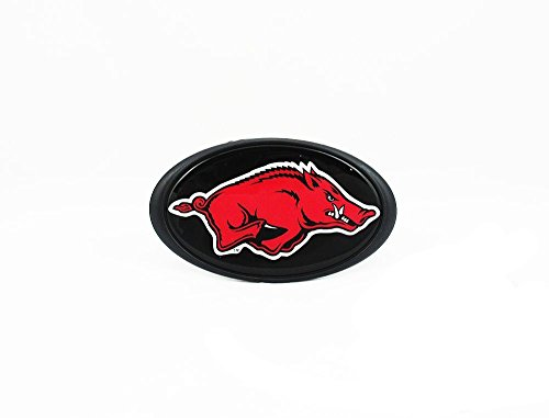 Arkansas Razorbacks Officially Licensed NCAA Hitch Cover