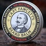 CAPTAIN FAWCETT Bálsamo Barba Barberism 60ml