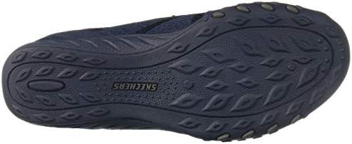 Skechers Damen Breathe Easy - Star Search Pantolette 6.5 US 3.5 UK Marine