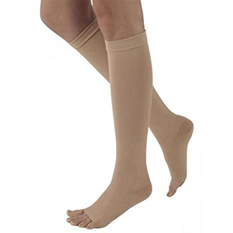 4b6a3398a6 Buy SIGVARIS AD CLASS 2 MEDICAL COMPRESSION STOCKINGS- BELOW KNEE (Medium  Plus) Online at Low Prices in India - Amazon.in