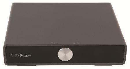 Stellar Labs 50-10145 Compact 30W Class T Tripath Digital Amplifier