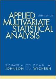 Applied multivariate data analysis: 9780470711170: medicine.