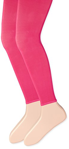 Country Kids Footless Tights - 8