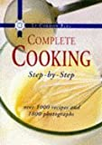 Le Cordon Bleu Complete Step-by-step Cookery Book