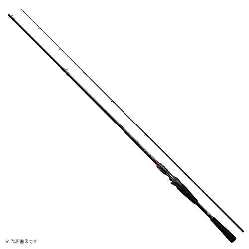 ダイワ(DAIWA) ロックフィッシュロッド スピニング HRF KJ 85MS ロックフィッシュ 釣り竿の商品画像