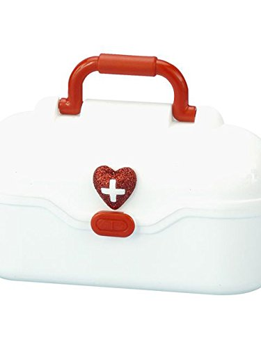Forum Novelties Inc - Hospital Honey - Nurse Bag - One Size - White]()