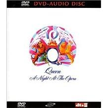 Night at the Opera (DVD Audio)