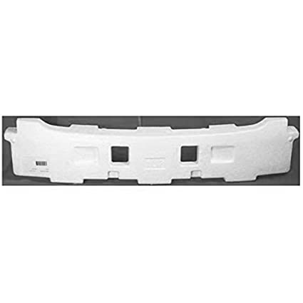 For 97-99 Camry USA Built Front Bumper Face Bar Impact Absorber TO1070117