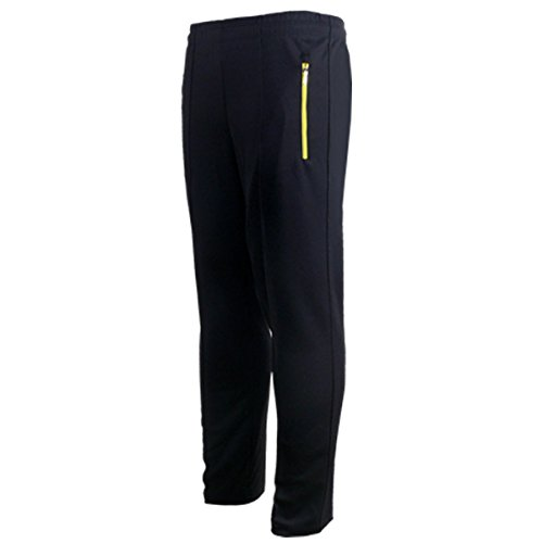 myglory77mall Slimfit Running Jogging Tracksuit Warm up Pants Gym Training Wear