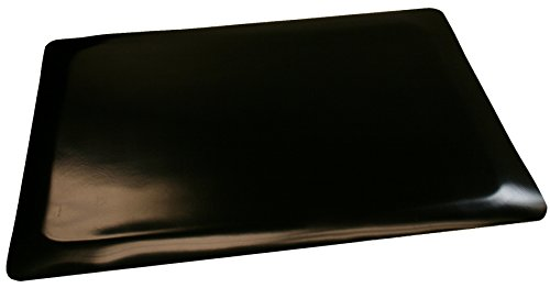 Tile Top Anti Fatigue Mat (Rhino Mats TT-4896SB Marbleized Tile Top Anti-Fatigue Mat, 4' Width x 8' Length x 1/2