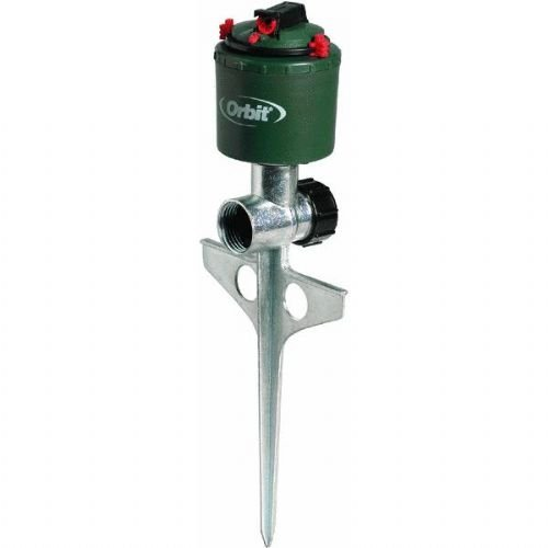 Orbit 56565 Compact Gear Drive Sprinkler