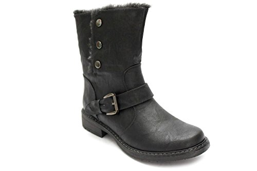 Mr Shoes, Damen Stiefel & Stiefeletten