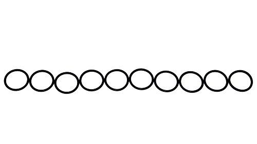 4x7/8 O-ring - 8