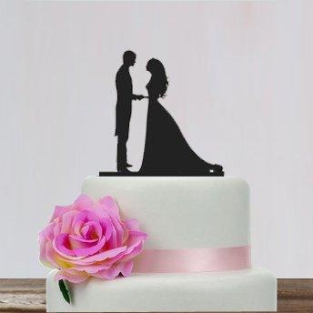 Romantic wedding cake hats, bridal and groom cake hats, uniq