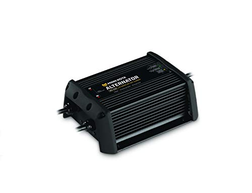 MinnKota MK-2-DC Dual Bank DC Alternator Charger (Dc Charger Board)