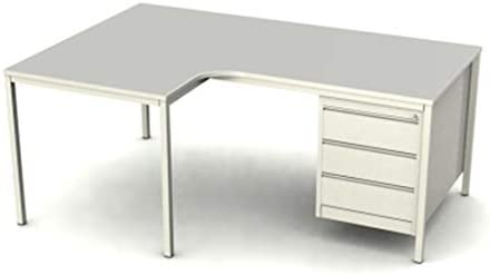 Ángulo de escritorio, – Mesa de escritorio en esquina Incluye ...