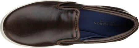 Skechers Gower - Zapatillas de deporte Hombre rojo/marrón