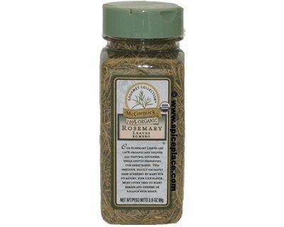 McCormick Organic Rosemary