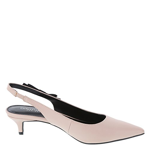 Payless Women's Blush for Christian Heel Sage Siriano Kitten wa1cnEBq