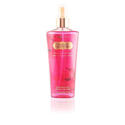 VICTORIA SECRET by Victoria s Secret for WOMEN MANGO TEMPTATION FRAGANCE BODY MIST 8.4 OZ