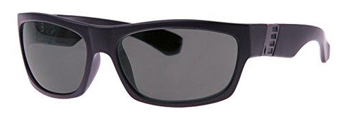 Pleasure Ground Eyewear Polarized The Strand Sunglasses CLOSEOUT Matte - Polarized Closeout Sunglasses