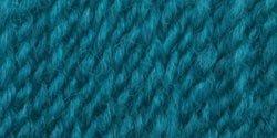 Patons 241078-78742 Shetland Chunky Yarn - True Peacock