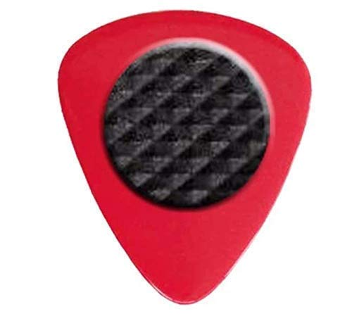 Grips for Guitar Picks Stop Dropping your Guitar Picks while Playing Non-sticky Stays in your Hand Epic Accessories 20-Pack