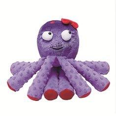 Bubbles the Octopus Scentsyバディ B012D9540G
