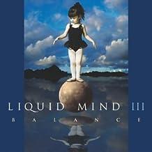 LIQUID MIND - BALANCE - LIQUID MIND III