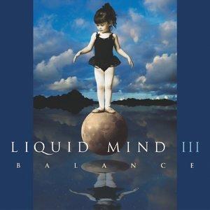 Price comparison product image Liquid Mind III: Balance