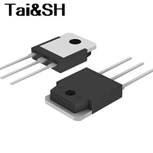 Highest Rated IGBT Transistors