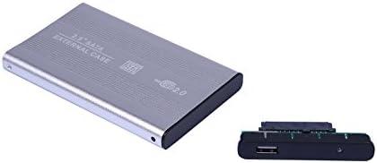 Amazon.com: HDE – USB 2.0 External 2.5 pulgadas IDE/PATA HDD ...
