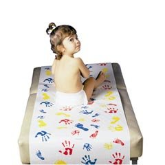 (GPP37238 - GRAHAM PROFESSIONAL PRODUCTS Tiny Tracks Pediatric Exam Table Paper Rolls)