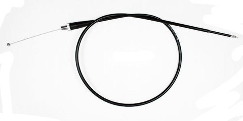 Chevy Throttle Cable (Motion Pro 02-0228 Black Vinyl Throttle Cable)