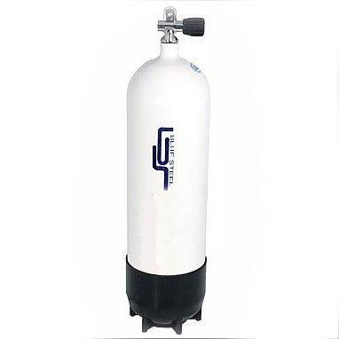Low Pressure 108 Steel Tank