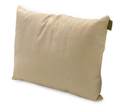 Natura Organic Babytoddler Cloud Pillow by Natura