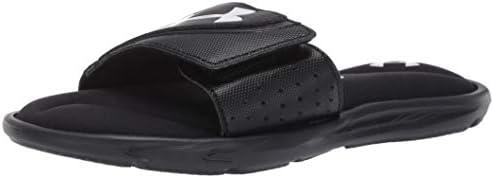 Under Armour Boys' Ignite VI Slide Sandal