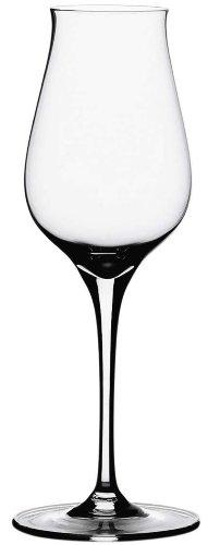 Spiegelau Whisky Gläser, 2er Set Whisky Snifter