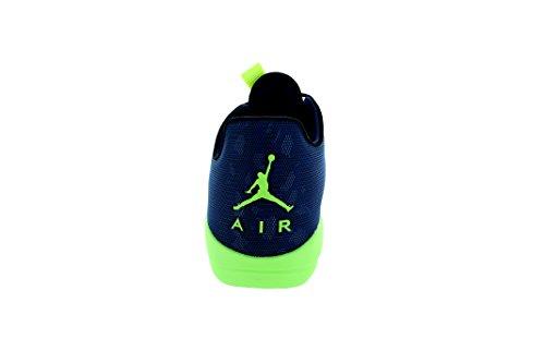 Blue Nike Insignia Jordan sr blk Grn Ghst Uomo Eclipse Scarpe Sportive fXqUrTYq