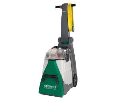 bg10 bissell big green commercial deep cleaner carpet