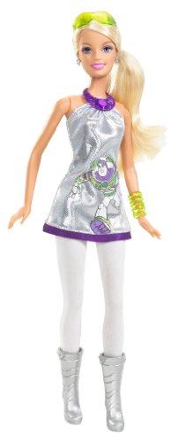 Barbie Toy Story 3 Barbie Loves Buzz Doll