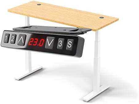 Direction Electric 60-Inch Height Adjustable Standing Desk